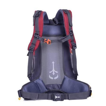 外支架大容量登山包户外旅行背包