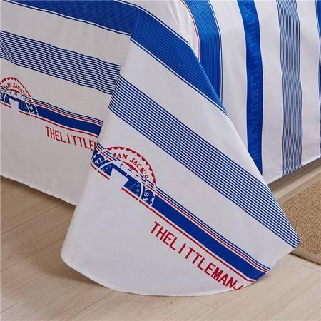 床上用品被枕套纯棉四件套多规格5