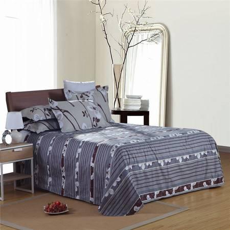 优里卡床上用品被枕套纯棉四件套多规格3