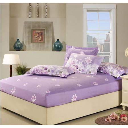 床上用品四件套纯棉多规格四件套床笠款