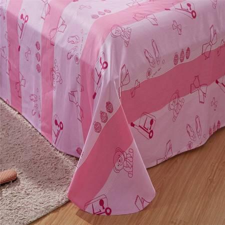 床上用品被枕套纯棉四件套多规格2