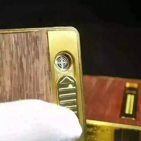 工艺臻品红木充电式电丝精品工艺品可装烟打火机