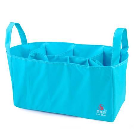 妈咪包母婴包内胆分隔包防水多功能婴儿推车童车挂包