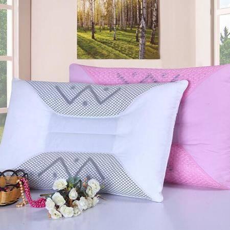 床上用品被枕套 W磁疗保健枕护颈枕颈椎病治疗枕