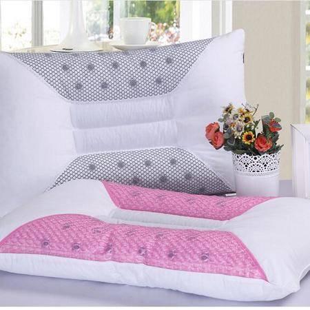 床上用品被枕套尖角决明子磁疗枕批发 枕芯 枕头 保健枕 决明子保健枕