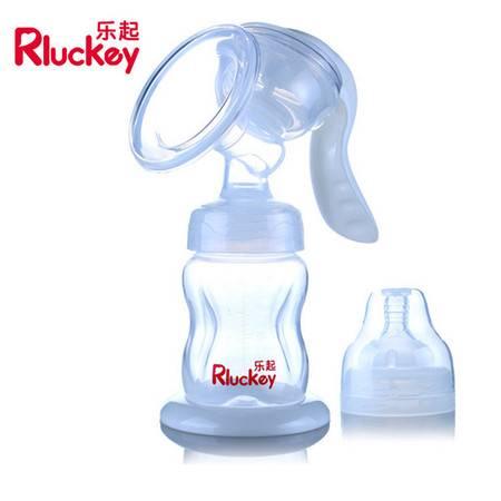 母婴喂养工具 聚丙烯简易pp吸奶器 手动硅胶吸奶器