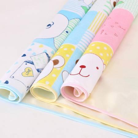 隔尿垫巾防水透气婴儿隔尿床垫新生儿用品宝宝超大尿垫月经垫