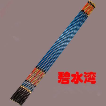 台钓竿3.6米4.5米5.4米超硬超实惠鲤鱼竿手竿7.2米