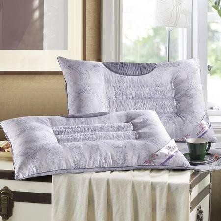 床上用品被枕套 新品决明子保健枕厂家 磁石养生枕头 舒适印花多功能礼品枕芯