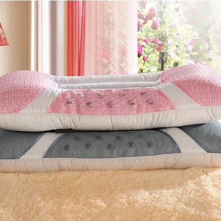 床上用品被枕套 全棉保健枕头 决明子护颈枕芯 单人枕