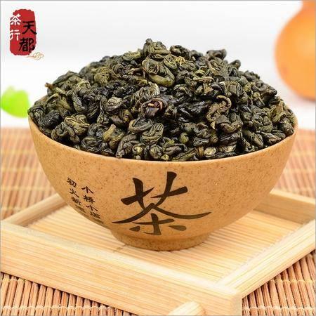 福建茶叶散装绿茶碧螺春茶叶散装