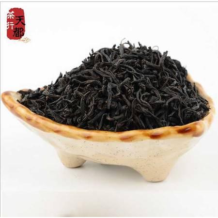 茗茶正山小种福建红茶武夷山高山暖胃红茶正山小种散装