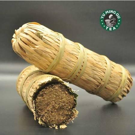 湖南安化十两花卷边销黑茶 超市旅游特产商品黑茶