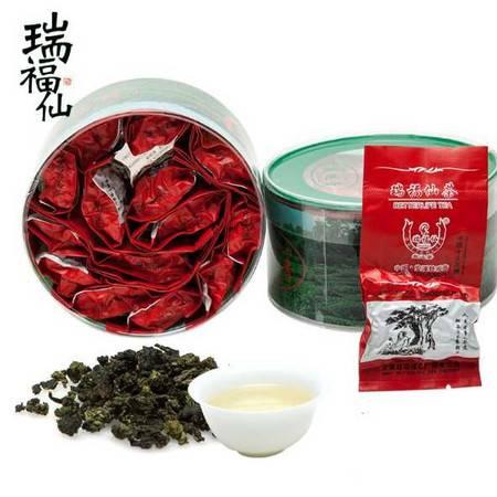铁观音茶叶炭焙型 一级铁观音 铁观音茶叶120克
