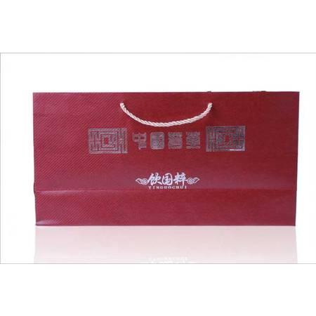 安溪铁观音 清香型铁观音礼盒装 礼盒系列 250g茶叶