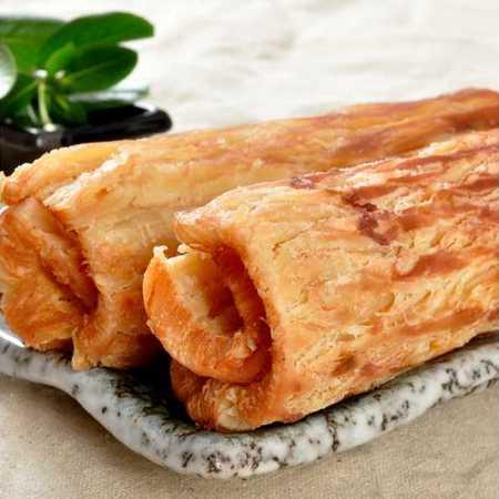 海鲜手撕风琴鱿鱼零食1斤 果木熏烤墨鱼片鱿鱼干货休闲食品