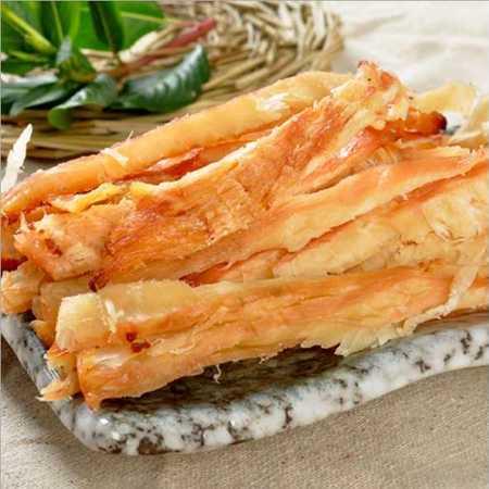 鱿鱼零食 日式烤鱿鱼条 鱿鱼丝 烤墨鱼条休闲零食