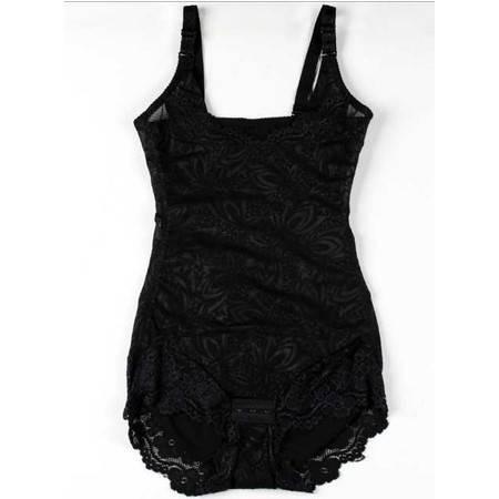 塑身衣批发 新款美体产后收腹束腰 连体塑身衣