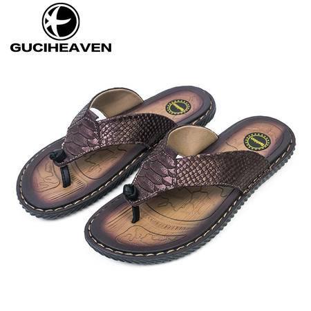 夏季新款人字拖防滑休闲拖鞋男沙滩鞋潮流学生凉鞋拖个性
