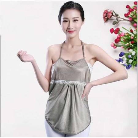 爆款 防辐射服肚兜正品防辐射孕妇装银纤维
