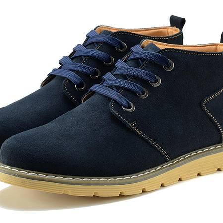 【今日秒杀】 BALADY帕莱汀新款英伦皮鞋休闲鞋大头鞋韩版男鞋子男鞋马丁鞋板鞋单鞋