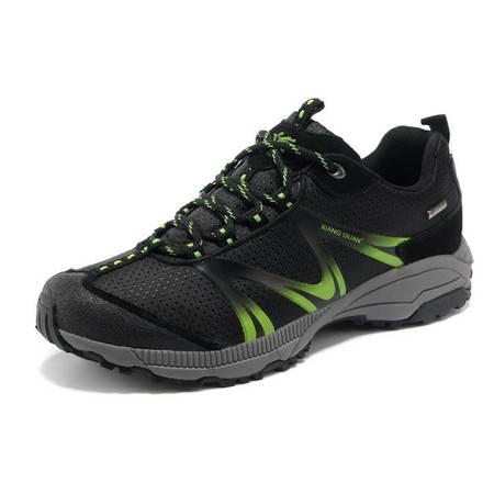 BALADY帕莱汀时尚透气休闲男鞋徒简约个性防滑耐磨舒适户外鞋单鞋