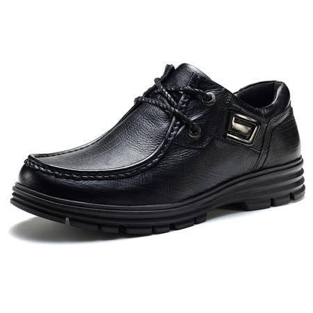 【天天特价】BALADY帕莱汀 男士低帮 头层牛皮 轻便男鞋 时尚男式商务皮单鞋