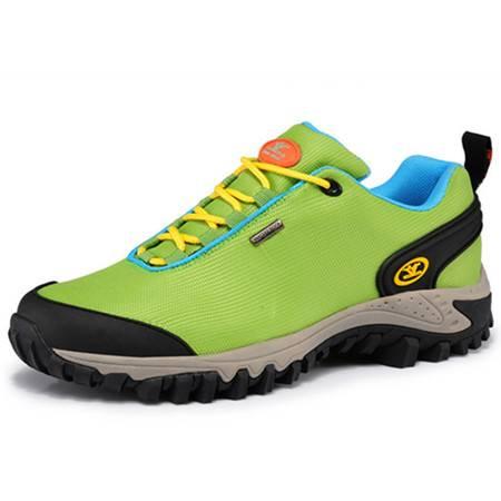 BALADY帕莱汀 运动户外登山鞋透气情侣款男女鞋户外徒步鞋时尚旅游鞋运动低帮鞋单鞋