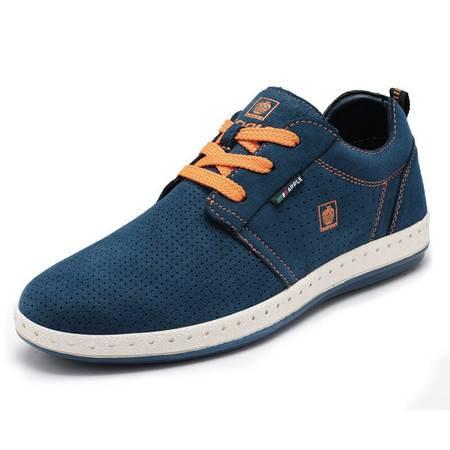 时尚运动休闲鞋男鞋新款韩版鞋