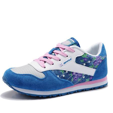 运动休闲鞋新款防滑鞋旅游鞋子潮