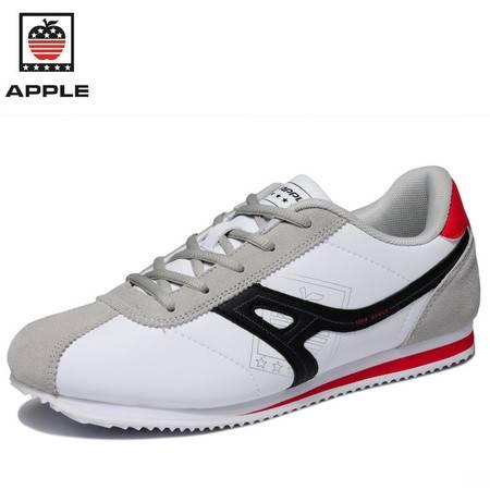 新款男士休闲鞋子男鞋透气板鞋运动休闲皮鞋韩版男鞋