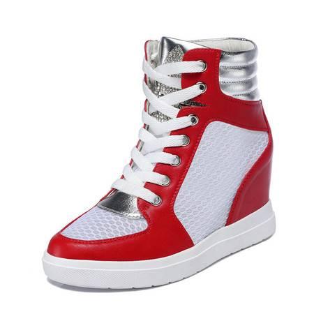 单鞋女中低跟鞋子软底
