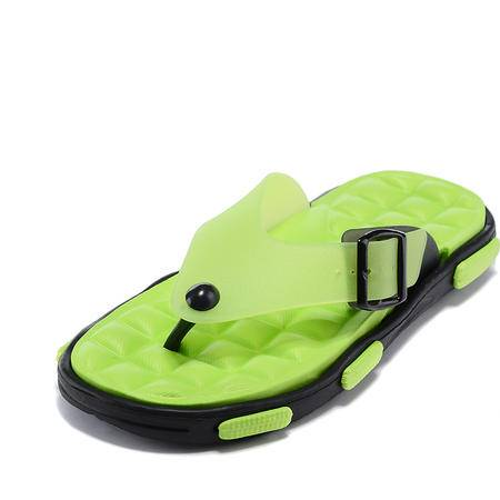 2015夏季新款潮流凉拖鞋夏天凉鞋防滑韩版沙滩鞋男鞋子