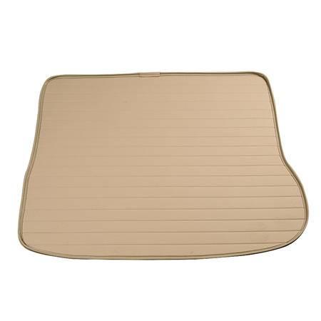 安美弛 维邦皮革专车专用后备箱垫 立体高边汽车尾箱垫W005