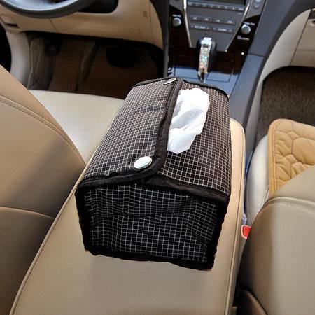 安美弛 汽车专用纸巾盒 AM-2255