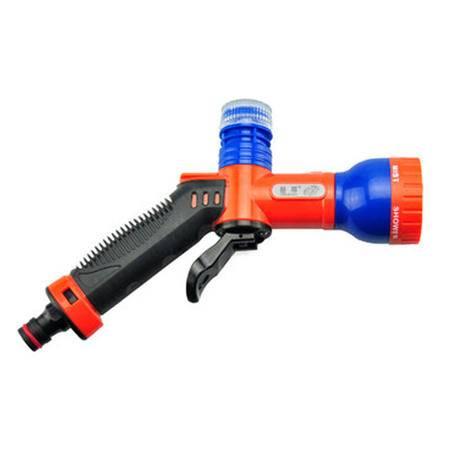 安美弛 洗车工具 洗车水枪 花园喷水枪 水管AM-2101 水枪套装(20米管)