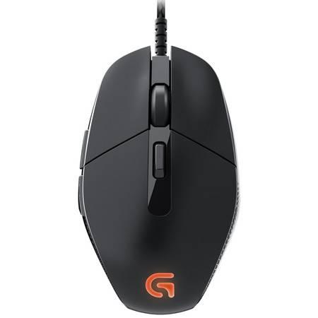罗技 G303 DEADALUS APEX 游戏鼠标