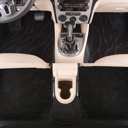 飞石 汽车地毯脚垫 大众专车专用脚垫