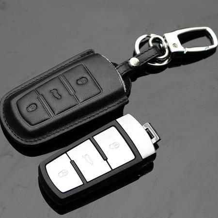 飞石 真皮钥匙包 汽车钥匙皮套