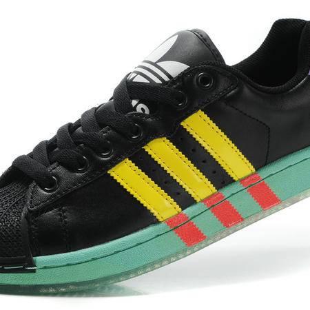 adidas阿迪达斯三叶草板鞋贝壳头男鞋女鞋G43823