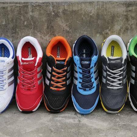 Adidas阿迪达斯毛毛虫6代男鞋女鞋 休闲鞋运动鞋跑步鞋V22313