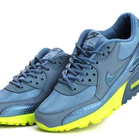Nike女鞋 Air Max90 跑步鞋经典款