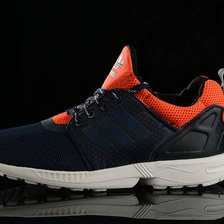 adidas阿迪达斯 ZX9000明星上脚代言清凉透气男鞋