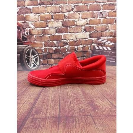 adidas阿迪达斯Y-3 WMNS Sunja Slip on男女板鞋休闲鞋一脚蹬低帮懒人鞋