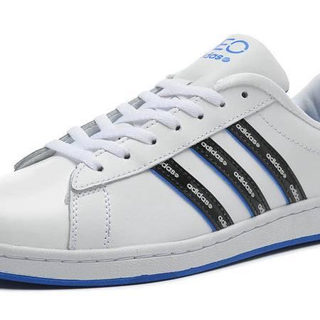 adidas阿迪达斯NEO百搭潮流男鞋舒适帅气男款板鞋