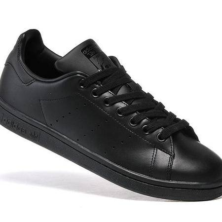 adidas阿迪达斯三叶草史密斯Originals stan smith 情侣鞋舒适百搭男女鞋