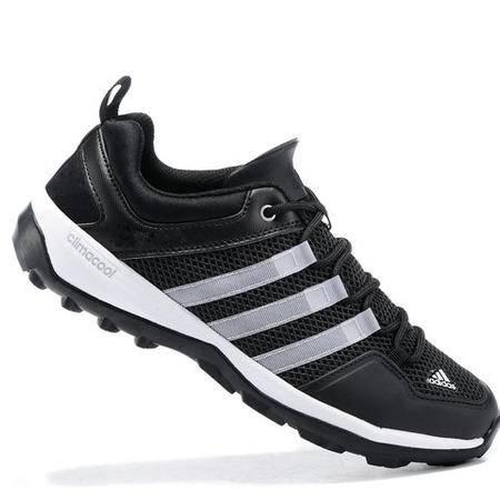 adidas阿迪达斯综合训练男鞋舒适透气轻便男鞋