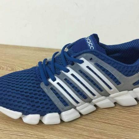 adidas阿迪达斯清风6代舒适轻便透气男鞋