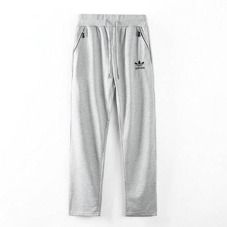 ADIDAS阿迪达斯 长裤夏男女季运动透气速干裤跑步休闲宽松大码运动裤