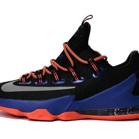 nike耐克詹姆斯13代篮球鞋低帮战靴透气耐磨男款球鞋